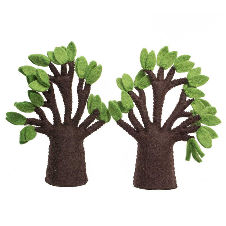 Baobab Tree 2 Piece Set by Papoose Toys 