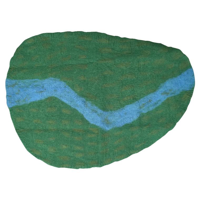 River Play Mat