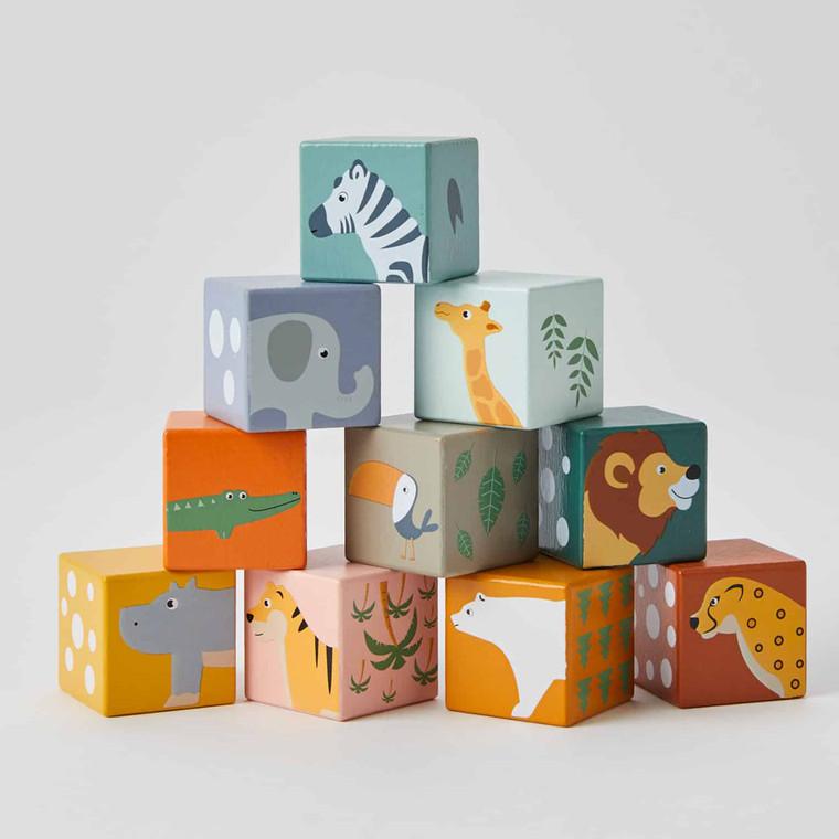 Animal Blocks