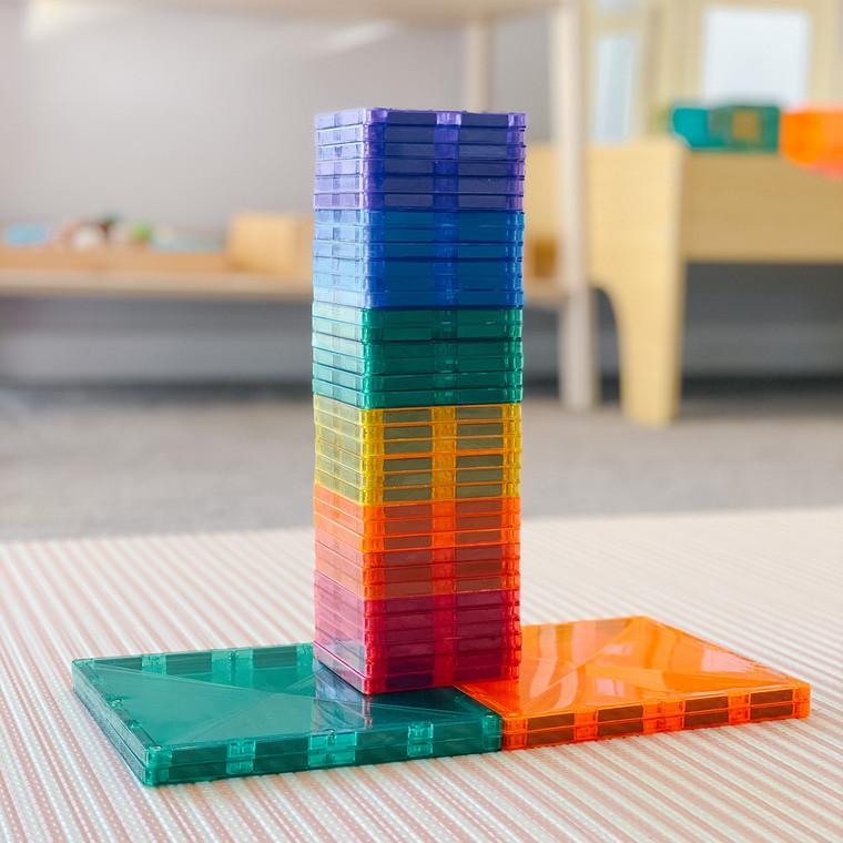 Connetix Tiles Expansion Pack 40 Piece Set