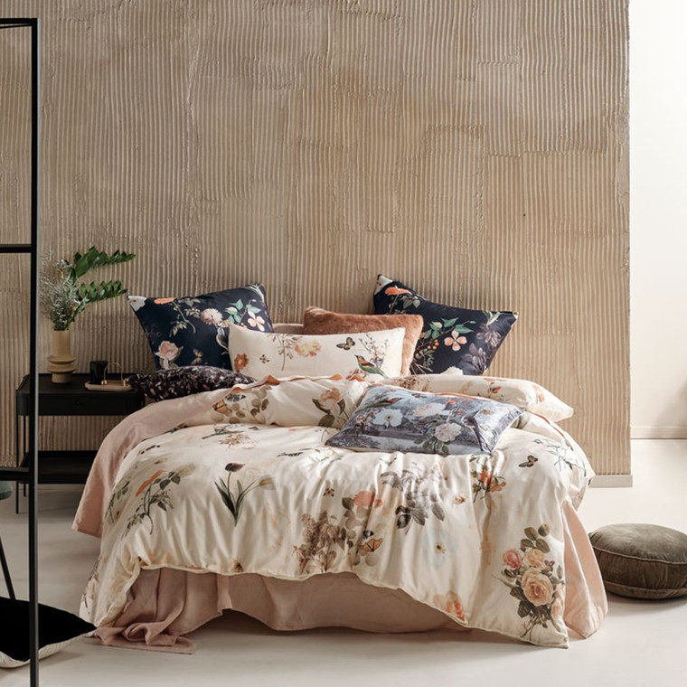 Gwyneth Quilt Cover Set | Linen House
