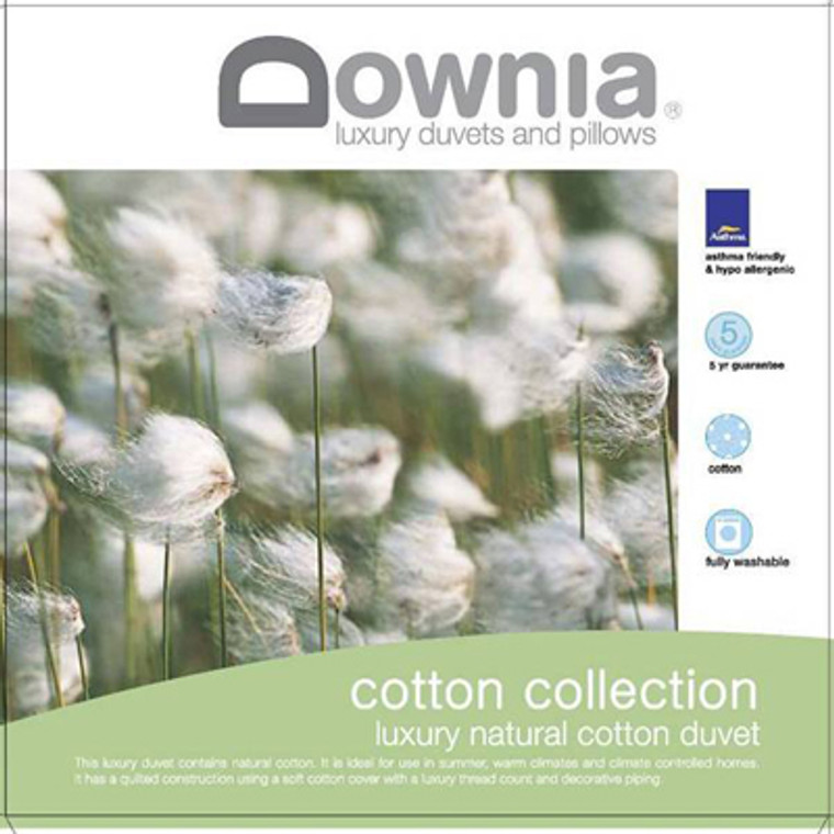 Downia Cotton Collection Quilt