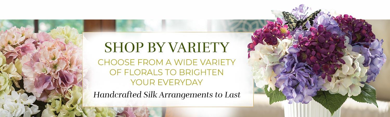 Other Silk Arrangement Varieties