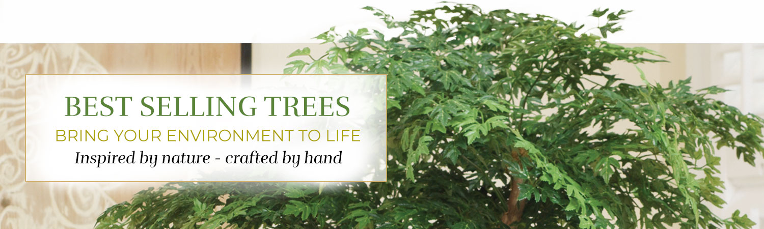 Best Selling Artificial Trees