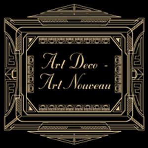 Art Deco/Art Nouveau