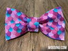 Bow tie (also available)