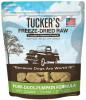 Tucker's Freeze Dried Raw Pork-Duck & Pumpkin Formula 14oz