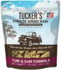 Tucker's Freeze Dried Raw Surf & Turf Pumpkin Formula 14oz