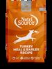 NutriSource Choice Turkey Meal & Barley Recipe