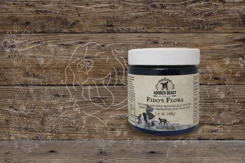 Adored Beast Fido's Flora 1.4oz