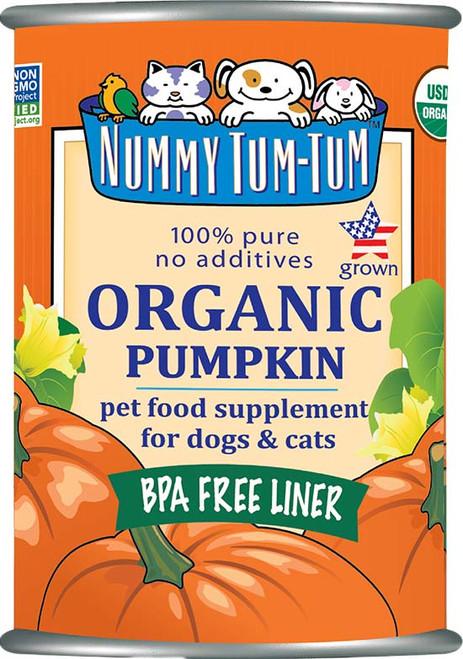 Nummy Tum Tum Pumpkin