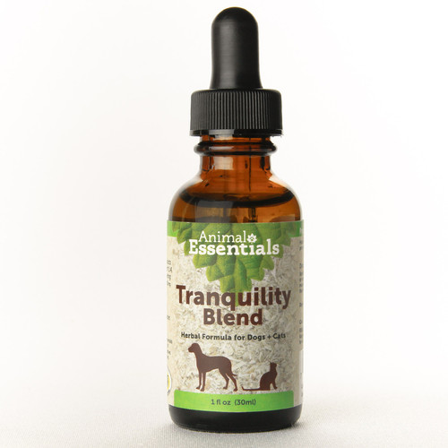 Animals Essentials Tranquility Blend
