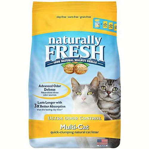 Naturally Fresh Ultra Odor Control Formula