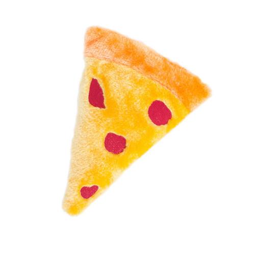 Zippy Paws Pizza Slice