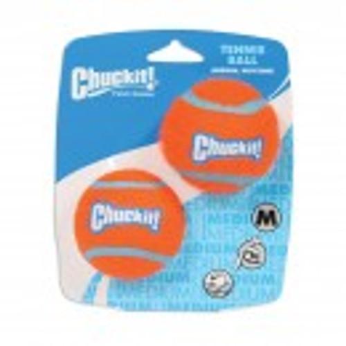Chuckit Tennis Balls Medium 2 Pack