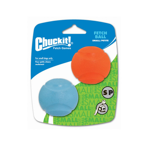 Chuckit Strato Ball Medium 2 Pack
