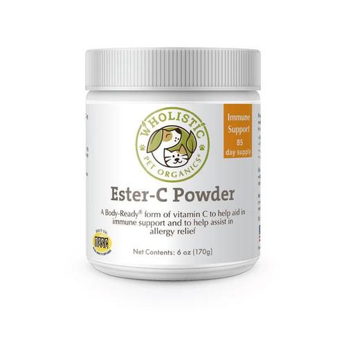 Wholistic Pet Organics Ester-C