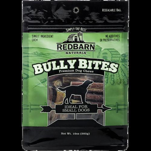Redbarn Bully Bites 10oz