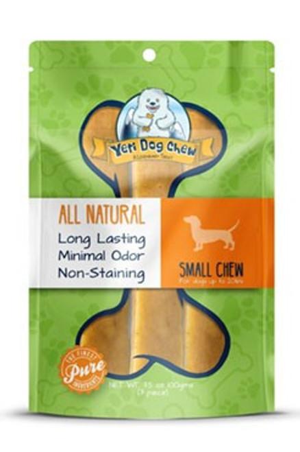 Yeti Dog Chew Yak Cheese Chew