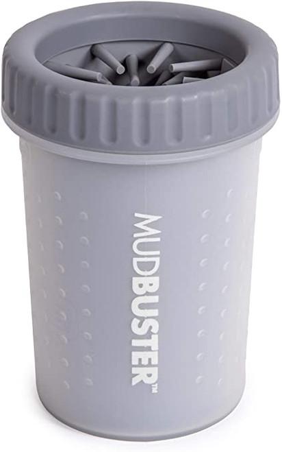 Dexas MudBuster Light Gray