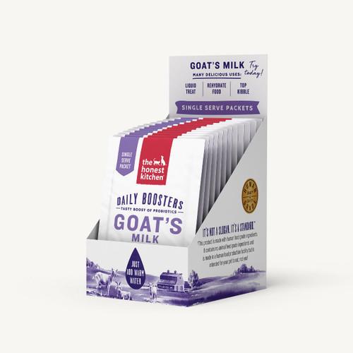 The Honest Kitchen Goat's Milk 1oz
