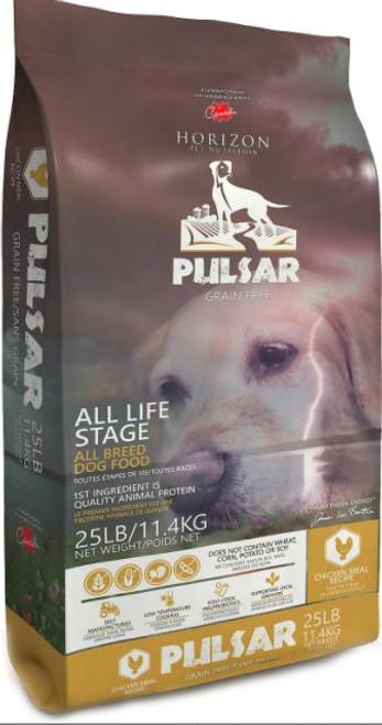 Pulsar Grain Free Chicken Formula