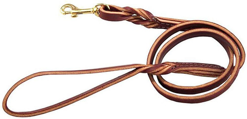 Leather Brothers Latigo Twist Brown