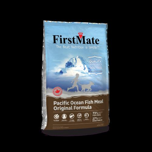 FirstMate Pacific Ocean Fish Grain Free Original Formula 14.5lb