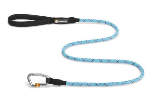 Ruffwear Knot-A-Leash Blue Atoll