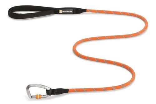 Ruffwear Knot-A-Leash Pumpkin Orange