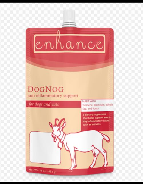 Steve's Enhanced DogNog Frozen 16oz