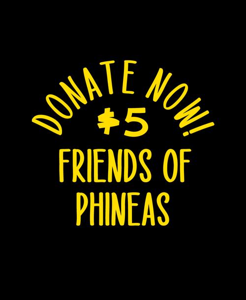 Donate Now $5