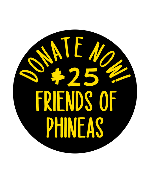 Donate Now $25