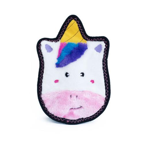 Zippy Paws Z-Stitch Sprinkles the Unicorn