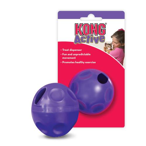 Kong Cat Active Treat Ball