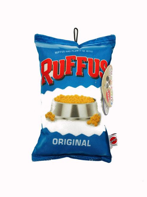 Spot Fun Food Ruffus