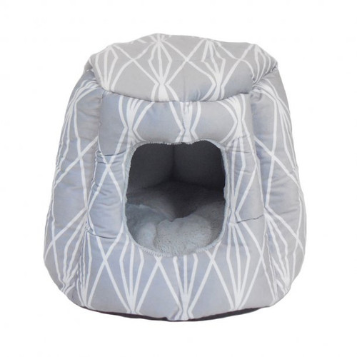 Arlee Jasper Hide & Sleep Dome Bed