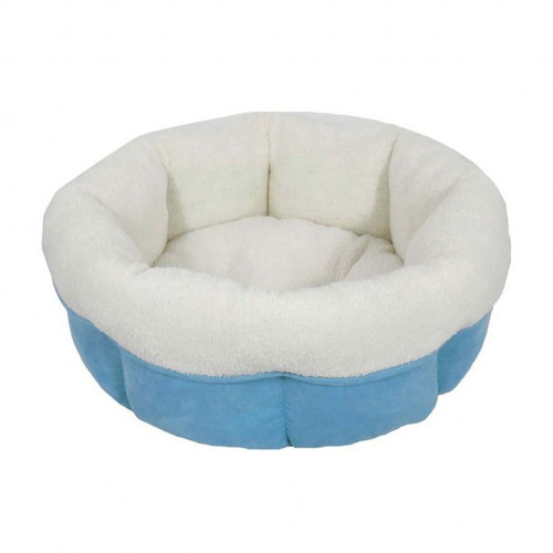 Arlee Peanut Cup Blue Bed