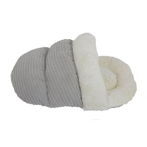 Arlee Sly Slipper Bed Grey
