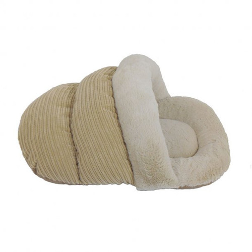 Arlee Sly Slipper Bed Sand