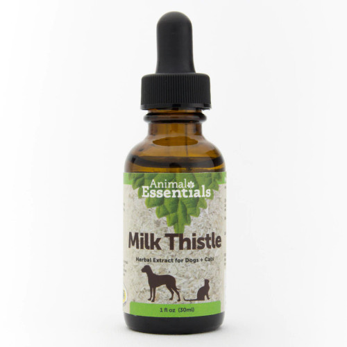 Animal Essentials Milk Thistle 1oz