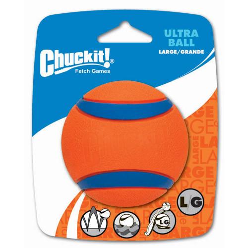 Chuckit Ultra Ball Large 1 Pack
