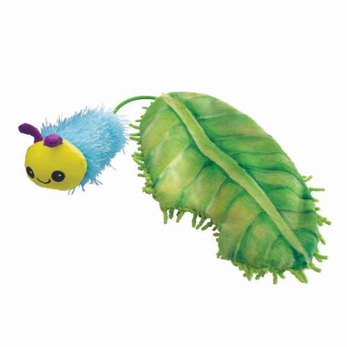 Kong Cat Flingaroo CATerpillar