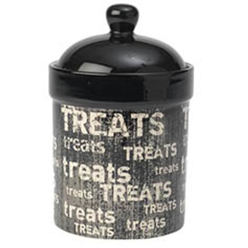 Petrageous Vintage Treat Jar