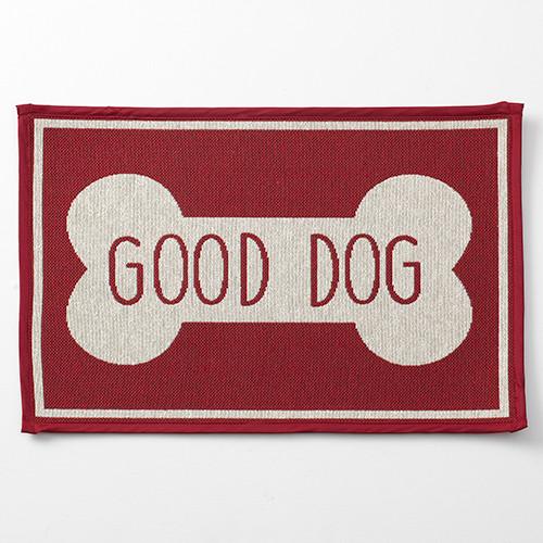 Petrageous Good Dog Mat