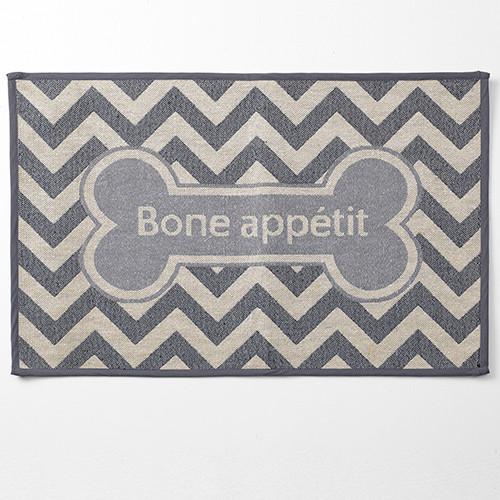 Petrageous Bone Appetit Jumbo Mat