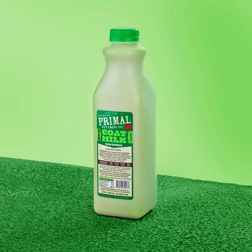 Primal Goat Milk Kale 32oz