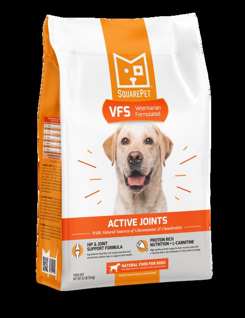 SquarePet VFS Active Joints Formula