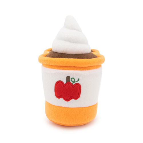 Zippy Paws NomNomz - Pumpkin Spice Latte