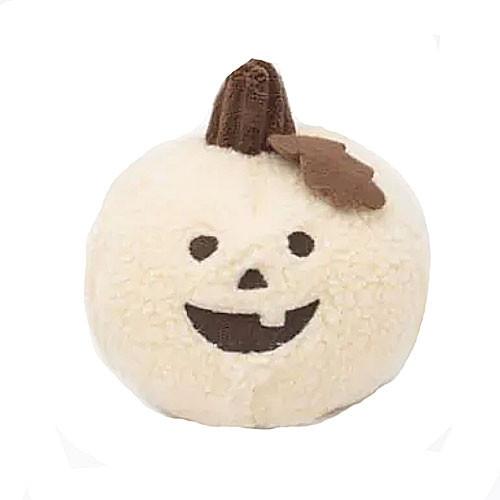 Zippy Paws Halloween Fleece Pumpkin